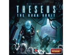Jogo de Tabuleiro Theseus: The Dark Orbit (Idade Mínima: 8 – Nível Dificuldade: Intermédio)
