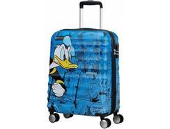 Mala de Viagem AMERICAN TOURISTER Disney Donald 55 cm