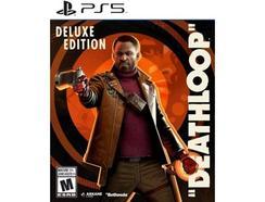 Jogo PS5 Deathloop (Deluxe Edition)
