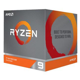 AMD Ryzen 9 3900X 12-Core 3.8GHz c/ Turbo 4.6GHz