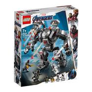LEGO Super Heroes: Marvel Avengers – War Machine Buster