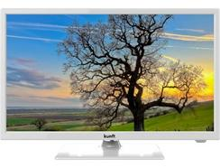 "TV KUNFT K5129X24H Branco (LED – 24"" – 61 cm – HD)"