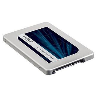 Crucial MX300 275GB SATA III