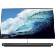 LG OLED77W8PLA WallPaper 4K HDR Smart TV 195 cm – Preto