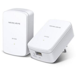 Mercusys MP500 Kit de Início AV1000 Gigabit Powerline