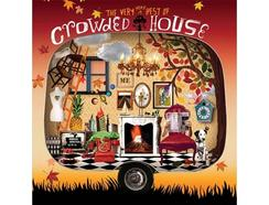 Vinil 2 LP Crowded House – The Very Very Best Of Crowded House