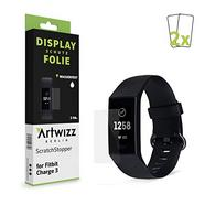 Película Fitbit Charge 3 ARTWIZZ ScratchStopper
