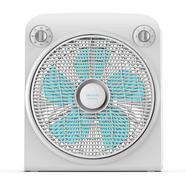Cecotec EnergySilence 6000 PowerBox Box Fan 50W Branco