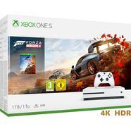 Consola Xbox One S – 1TB – Branco + Forza Horizon 4