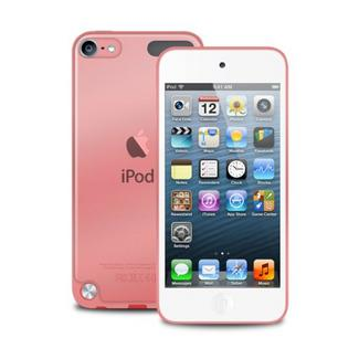 Capa Clear PURO p/ iTouch 5 Rosa