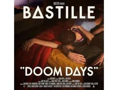 CD Bastille – Doom Days