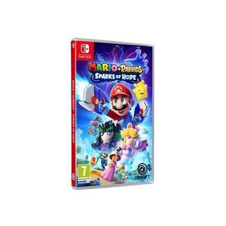 Jogo Nintendo Switch Mario + Rabbids Sparks of Hope