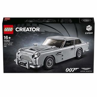 LEGO Creator: James Bond Aston Martin DB5