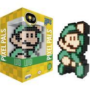 Pixel Pals: Nintendo – Luigi