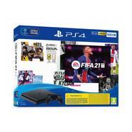 Consola PS4 500GB + FIFA 21