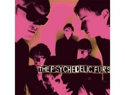 Vinil LP The Psychedelic Furs – The Psychedelic Furs