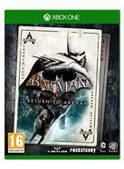 Jogo XBOX ONE Batman Return to Arkham