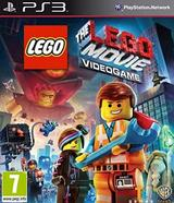 Jogo PS3 The Lego Movie – Videogame