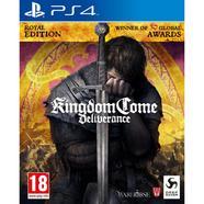 Kingdom Come Deliverance: Royal Edition – PS4