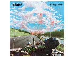 Vinil The Chemical Brothers – No Geography (LP3)