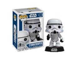 Figura FUNKO POP! Star Wars Stormtrooper