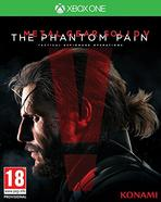 Metal Gear Solid V: The Phantom Pain – Standard Edition