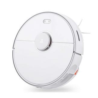 Aspirador Robô XIAOMI Roborock S5 Max (58 W – Autonomia: 180 minutos – Branco)