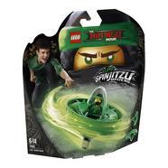 Lego Ningajo: Spinjitzu Master Lloyd