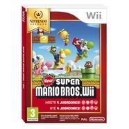 New Super Mario Bros Selects – Nintendo Wii