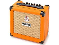 Amplificador Combo Guitarra ORANGE CRUSH12