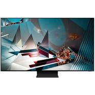 Televisor Samsung QLED 65 QE65Q800T 8K HDR 2000 Smart TV AI Preto