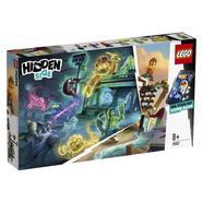 Lego Hidden Side: Ataque à Loja de Marisco