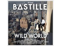CD Bastille-Wild World