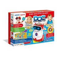 DOC Robot Educativo que Fala