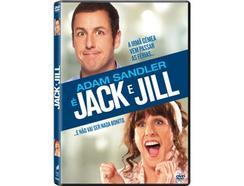 Blu-Ray Jack e Jill
