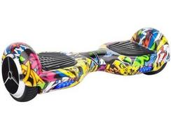 Hoverboard SMARTGYRO X1S Street