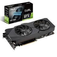 Placa Gráfica ASUS Dual GeForce RTX 2080 Super EVO OC (NVIDIA – 8 GB DDR6)