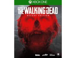 Jogo Xbox One Overkill's The Walking Dead Special Edition