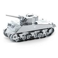 Puzzle JUGUETRONICA Tanque Sherman