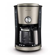 Máquina de Café Filtro MORPHY RICHARDS 162525 (10 Chávenas)