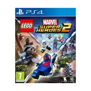 LEGO Marvel Super Heroes 2 – PS4