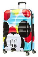 Mala de Viagem AMERICAN TOURISTER Disney Mickey Wavebreaker 77 cm