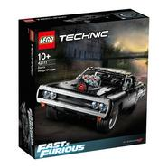 LEGO Technic: Fast And Furious Dom's Dodge Charger