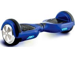 Hoverboard Rover Droid Azul (Autonomia: até 20 km / Velocidade Máx: 10 km/h)