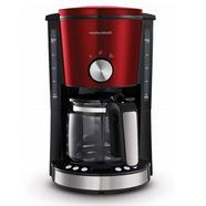 Máquina de Café Filtro MORPHY RICHARDS 162522 (10 Chávenas)