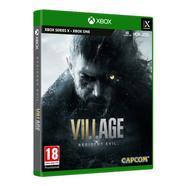 Resident Evil Village: Xbox Series X