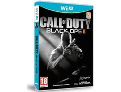 Jogo Nintendo Wii-U Call Of Duty Black Ops 2