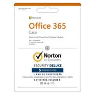 PROGRAMA PC OFFICE HOME + NORTON 2019