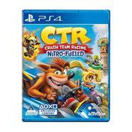 Jogo PS4 Crash Team Racing (Standard Edition – M3)
