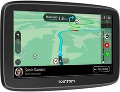 "GPS TOMTOM Go Classic 6"""